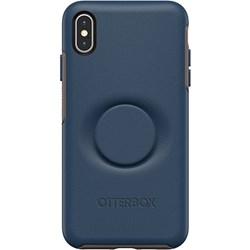 Apple Otterbox Pop Symmetry Series Rugged Case - Go To Blue  77-61742