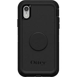 Apple Otterbox Pop Defender Series Rugged Case - Black  77-61794