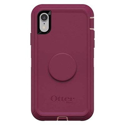 Apple Otterbox Pop Defender Series Rugged Case - Fall Blossom  77-61795
