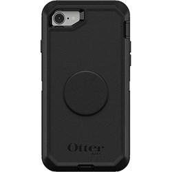 Apple Otterbox Pop Defender Series Rugged Case - Black  77-61801