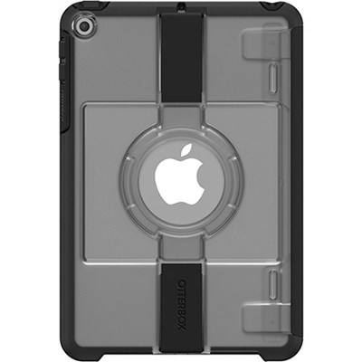 Apple OtterBox uniVERSE Case - Clear and Black  77-62208