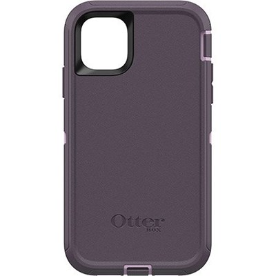Apple Otterbox Defender Rugged Interactive Case and Holster - Purple Nebula