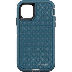Apple Otterbox Defender Rugged Interactive Case and Holster - Petal Pusher