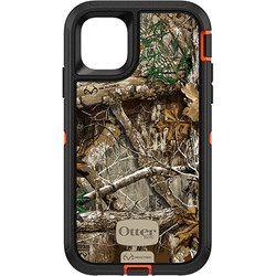 Apple Otterbox Defender Rugged Interactive Case and Holster - Realtree Edge Camo