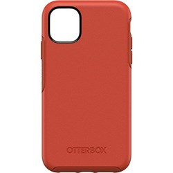 Apple Otterbox Symmetry Rugged Case - Risk Tiger Red  77-62471