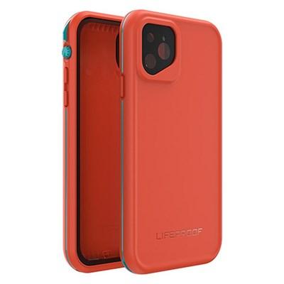Apple LifeProof fre Rugged Waterproof Case - Fire Sky  77-62488