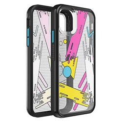 Apple Lifeproof SLAM Rugged Case - Pop Art  77-62495