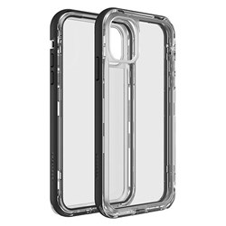 Apple Lifeproof NEXT Series Rugged Case - Black Crystal  77-62496