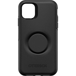 Apple Otterbox Pop Symmetry Series Rugged Case - Black  77-62507