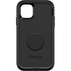 Apple Otterbox Pop Defender Series Rugged Case - Black  77-62513