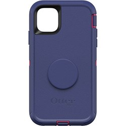 Apple Otterbox Pop Defender Series Rugged Case - Grape Jelly Purple  77-62515