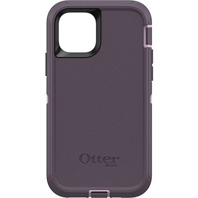 Apple Otterbox Rugged Defender Series Case and Holster - Purple Nebula  77-62520