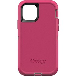 Apple Otterbox Rugged Defender Series Case and Holster - Lovebug Pink  77-62522