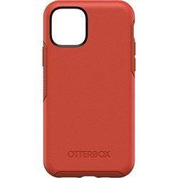 Apple Otterbox Symmetry Rugged Case - Risk Tiger Red  77-62533