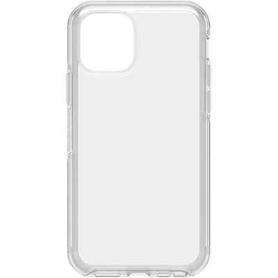 Apple Otterbox Symmetry Rugged Case - Clear - 77-62536