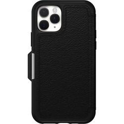 Apple Otterbox Strada Leather Folio Protective Case - Black  77-62541