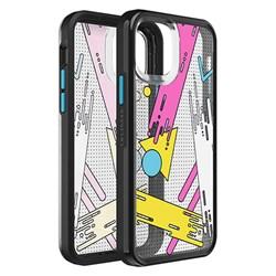 Apple Lifeproof SLAM Rugged Case - Pop Art  77-62557