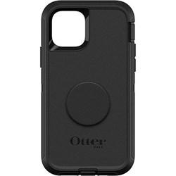 Apple Otterbox Pop Defender Series Rugged Case - Black  77-62575