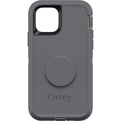 Apple Otterbox Pop Defender Series Rugged Case - Howler Grey  77-62576