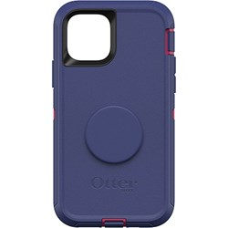 Apple Otterbox Pop Defender Series Rugged Case - Grape Jelly Purple  77-62577