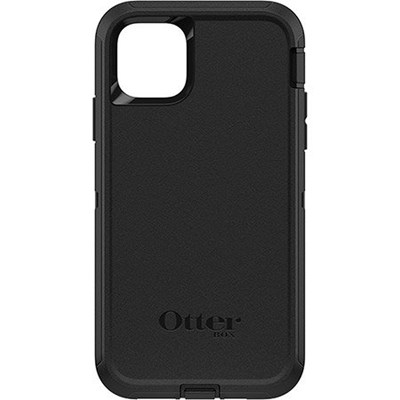 Apple Otterbox Rugged Defender Series Case and Holster - Black  77-62581