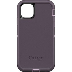 Apple Otterbox Rugged Defender Series Case and Holster - Purple Nebula  77-62582