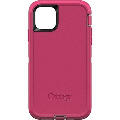 Apple Otterbox Rugged Defender Series Case and Holster - Lovebug Pink  77-62584