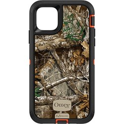 Apple Otterbox Rugged Defender Series Case and Holster - Realtree Edge Camo  77-62586
