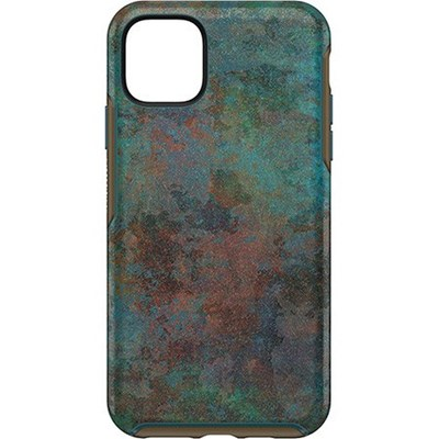 Apple Otterbox Symmetry Rugged Case - Feeling Rusty  77-62596
