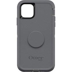 Apple Otterbox Pop Defender Series Rugged Case - Howler Grey  77-62638
