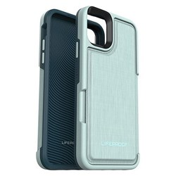 Apple Lifeproof Flip Rugged Card Case - Water Lily 77-63513