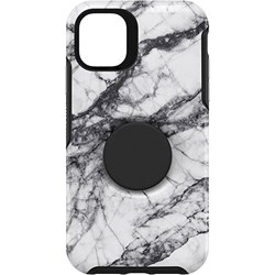 Apple Otterbox Pop Symmetry Series Rugged Case - White Marble  77-63770