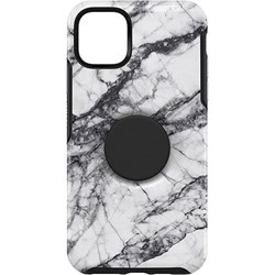 Apple Otterbox Pop Symmetry Series Rugged Case - White Marble  77-63776