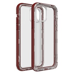 Apple Lifeproof NEXT Series Rugged Case - Raspberry Ice 77-63848