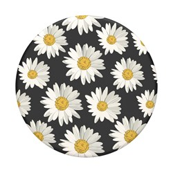 Popsockets - Poptops Swappable Device Stand And Grip Topper - Daisies