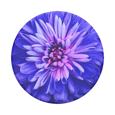 Popsockets - Poptops Swappable Device Stand And Grip Topper - Be A Dahlia
