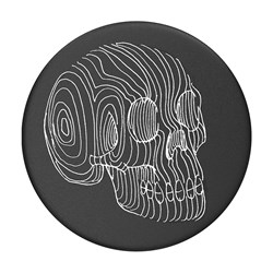 Popsockets - Poptops Swappable Device Stand And Grip Topper - Underworld