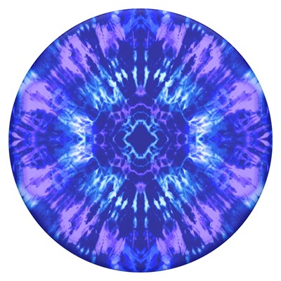 Popsockets - Poptops Swappable Device Stand And Grip Topper - Aurora Burst