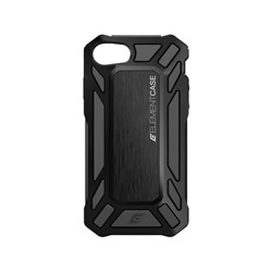 Element Roll Cage Rugged Phone Case for iPhone 7 Plus and 8 Plus - Black