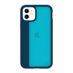 Element Illusion Rugged Phone Case for Apple iPhone 11 - Deep Sea