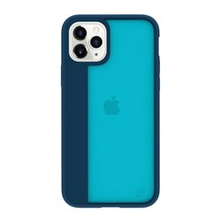Element Illusion Rugged Phone Case for Apple iPhone 11 Pro Max - Deep Sea