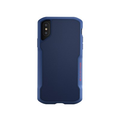 Apple Element Shadow Rugged Case for iPhone XS Max - Blue