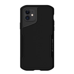 Element Shadow Rugged Case for iPhone 11 - Black
