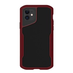 Element Shadow Rugged Case for iPhone 11 - Oxblood