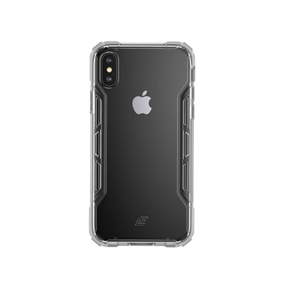 Apple Element Rally Rugged Case for Apple iPhone XS Max - Clear