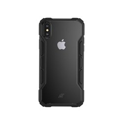 Element Rally Rugged Case for Apple iPhone X and XS - Black