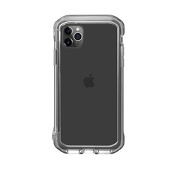 Element Case Rail Case for iPhone 11 Pro - Clear and Clear