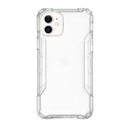 Element Rally Rugged Case for Apple iPhone 11 - Clear
