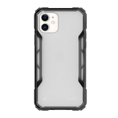 Element Rally Rugged Case for Apple iPhone 11 - Black