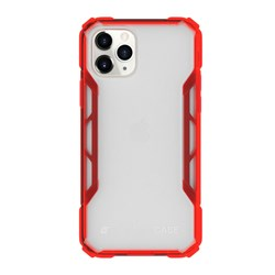 Element Rally Rugged Case for Apple iPhone 11 Pro Max - Sunset Red